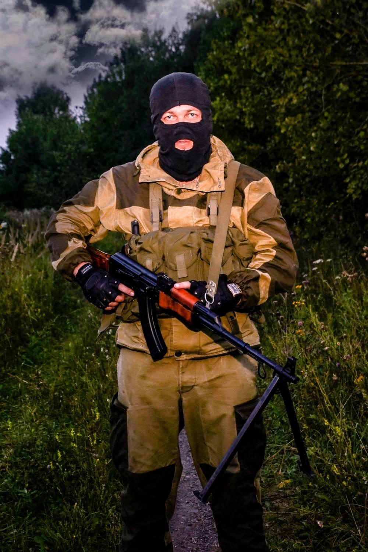 Спецназ Костюмы